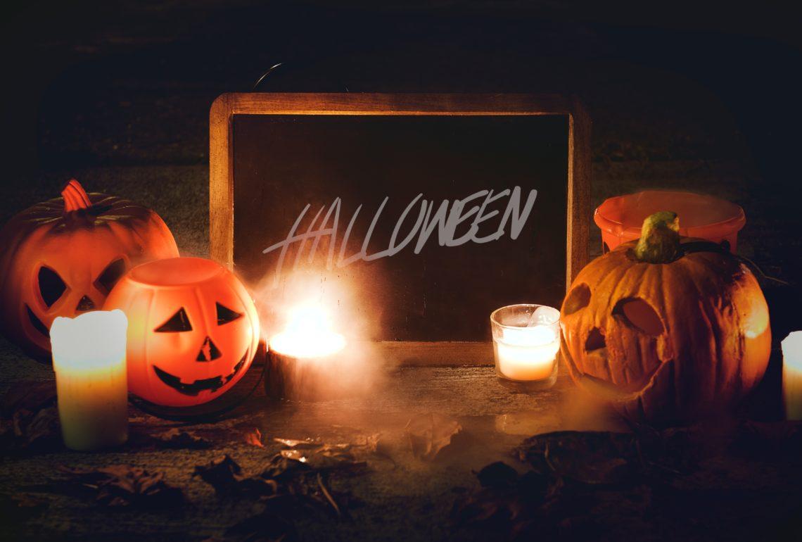 Quoi faire le soir d'Halloween 2018 à Paris ?