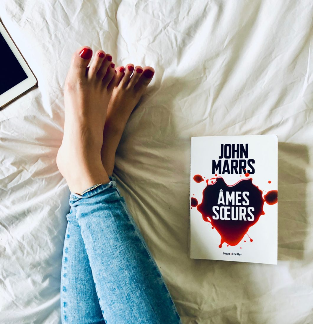 Âmes soeurs - John Marrs