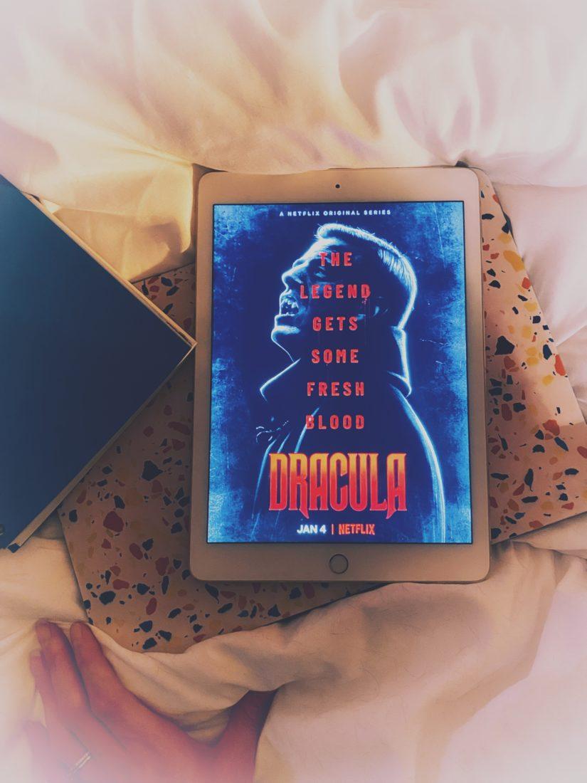 Dracula-Netflix