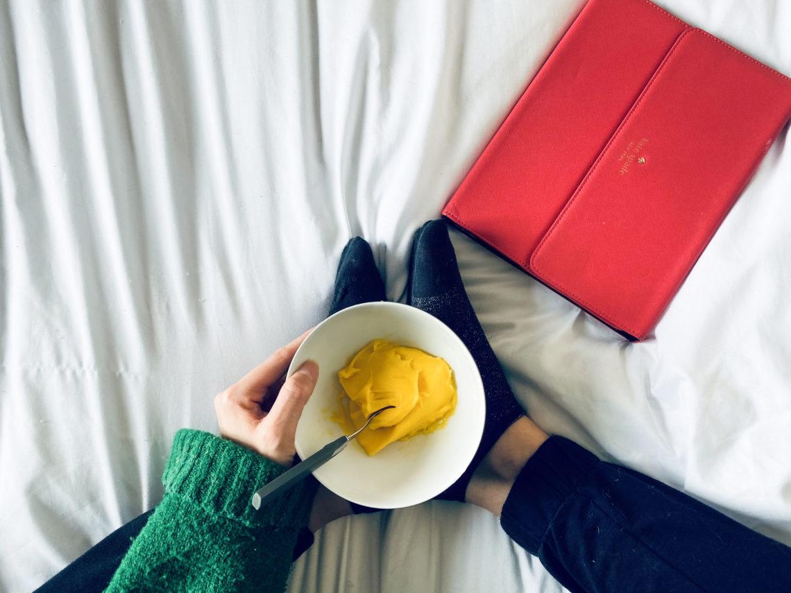 Où trouver des bonnes recettes sur Instagram ?